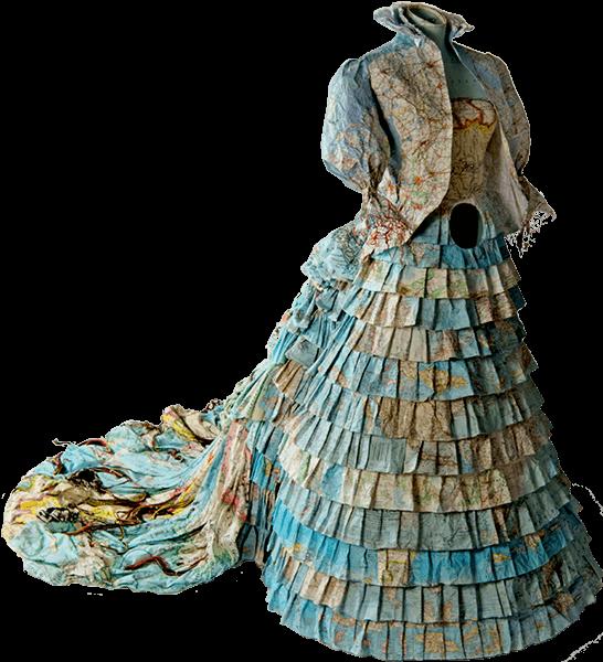 Territory Dress