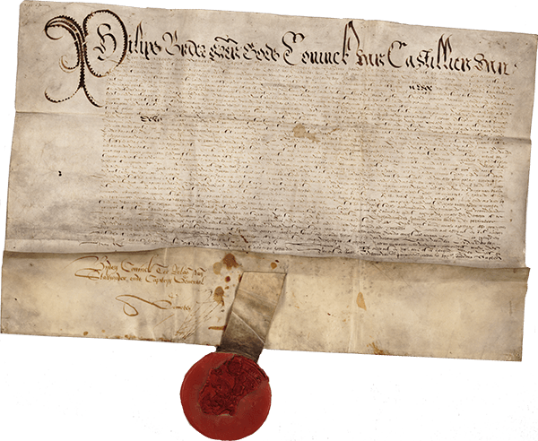 The University Charter