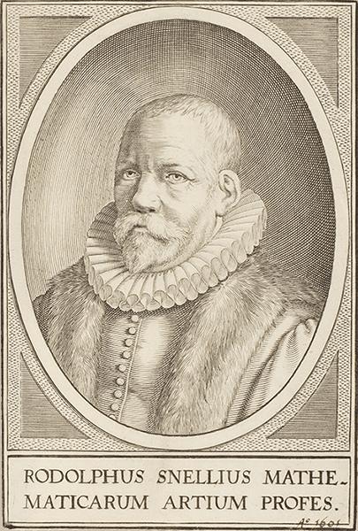 Rudolph Snellius