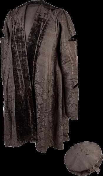 De oudste toga