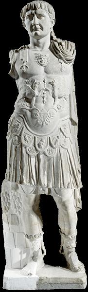 Keizer Trajanus